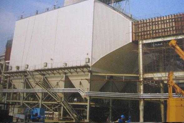 CJHA、CJHB型集合式高压静电除尘器